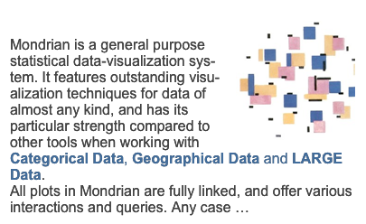 Mondrian